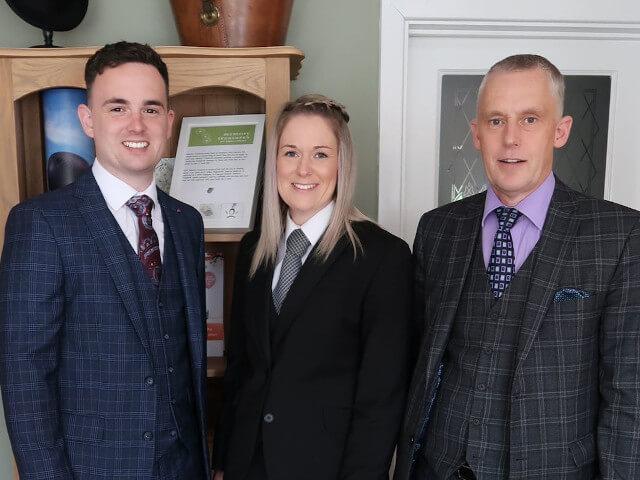 Funeral Directors Newcastle
